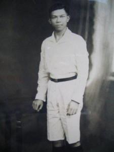 Thouw-Teng-Giok